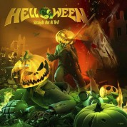 Halloween: Straight Out Of Hell (Clear Vinyl) - Plak