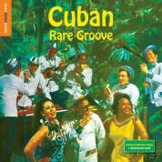 Çeşitli Sanatçılar: Cuban Rare Groove - Plak