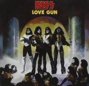 Kiss: Love Gun - CD