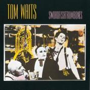 Tom Waits: Swordfishtrombones - Plak