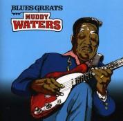 Muddy Waters - CD