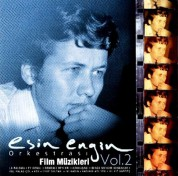 Esin Engin: Film Müzikleri Vol.2 - CD