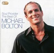Michael Bolton: Soul Provider (The Best Of Michael Bolton) - CD