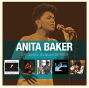 Anita Baker: Original Album Series - CD
