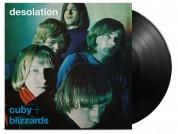 Cuby & Blizzards: Desolation - Plak
