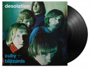 Cuby & Blizzards: Desolation - Plak