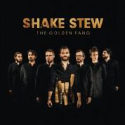 Shake Stew: The Golden Fang - CD