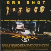 Çeşitli Sanatçılar: OST - Taxi II - One Shot - CD