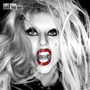 Lady Gaga: Born This Way - CD
