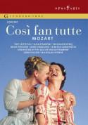 Mozart: Così fan tutte - DVD