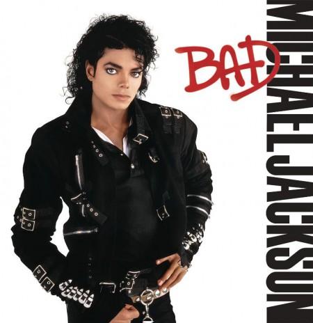 Michael Jackson: Bad - Plak