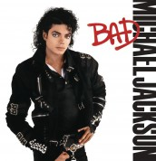 Michael Jackson: Bad - Plak