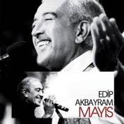 Edip Akbayram: Mayıs - CD