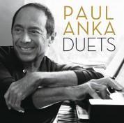 Paul Anka: Duets - CD