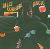 Billy Cobham: Magic - CD