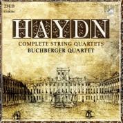 Buchberger Quartet: Haydn: Complete String Quartets - CD