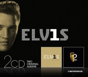 Elvis Presley: 30 #1 Hits / 2nd To None - CD