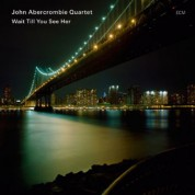 John Abercrombie Quartet: Wait Till You See Her - CD