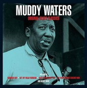 Muddy Waters: Original Blues Classics - Plak