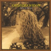 Cassandra Wilson: Belly Of The Sun - Plak