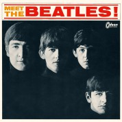 The Beatles: Meet The Beatles (Limited Edition Japan Box) - CD