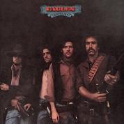The Eagles: Desperado - Plak