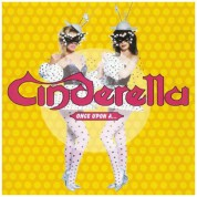 Cinderella: Once Upon A.... - CD
