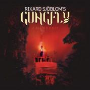 Rikard Sjöblom's Gungfly: Friendship - Plak
