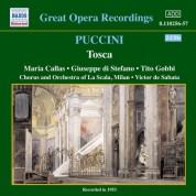 Puccini: Tosca (Callas, Di Stefano) (1953) - CD