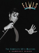 Elvis Presley: The King of Rock 'n' Roll: The Complete 50's Masters - CD
