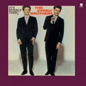 Everly Brothers: It's Everly Time! - Plak