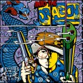 Bomb The Bass: Into The Dragon (Limited Numbered Edition - Blue Vinyl) - Plak