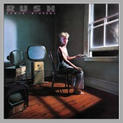 Rush: Power Windows - Plak