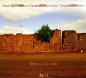 Francois Couturier: Musica Callada - CD