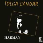 Tolga Çandar: Harman - CD