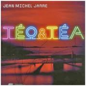 Jean-Michel Jarre: Teo & Tea - CD