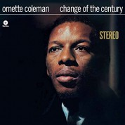 Ornette Coleman: Change Of The Century - Plak
