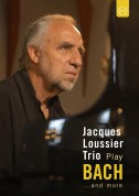 Jacques Loussier: Play Bach - DVD