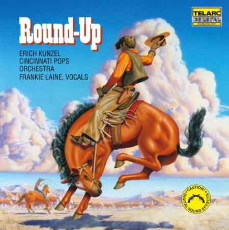 Erich Kunzel, Cincinnati Pops Orchestra: Round-Up - Plak