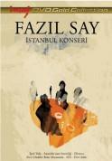 Fazıl Say: İstanbul Konseri - DVD