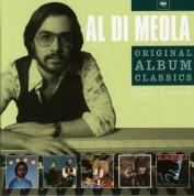 Al Di Meola: Original Album Classics - CD