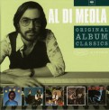 Al Di Meola: Original Album Classics - CD