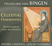 Oxford Camerata: Hildegard Von Bingen: Celestial Harmonies - Responsories and Antiphons - CD
