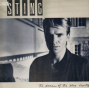Sting: The Dream Of The Blue Turtles - Plak
