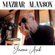Mazhar Alanson: Yazan Aşk - CD