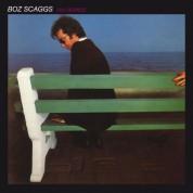 Boz Scaggs: Silk Degrees - Plak