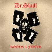 Dr. Skull: Rools 4 Fools - CD