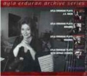 Ayla Erduran Archive Series Box - CD