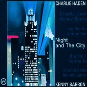 Charlie Haden, Kenny Barron: Night And The City - CD