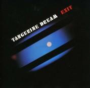Tangerine Dream: Exit - CD